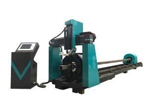 pipe profile cutting machine