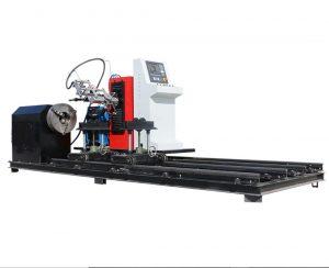 5 axis pipe plasma cutting machine